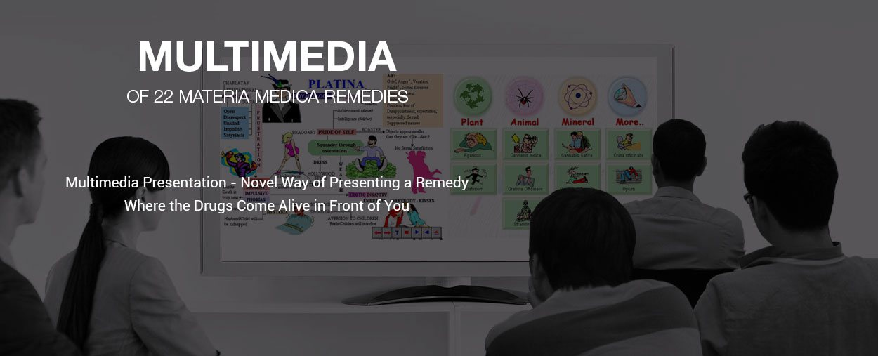Multimedia of Remedies