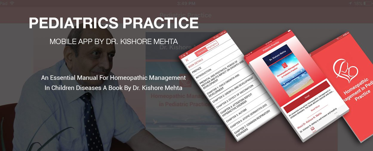 Homeopathic Management