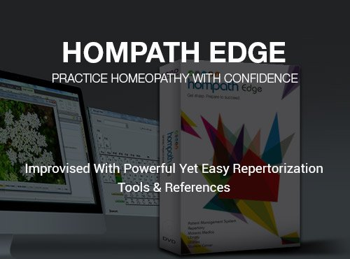 Practice Homeopathy