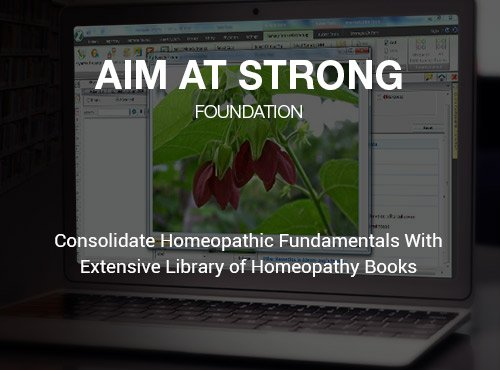 Homeopathic Fundamentals