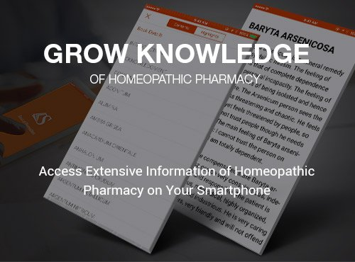 homeopathy e-book