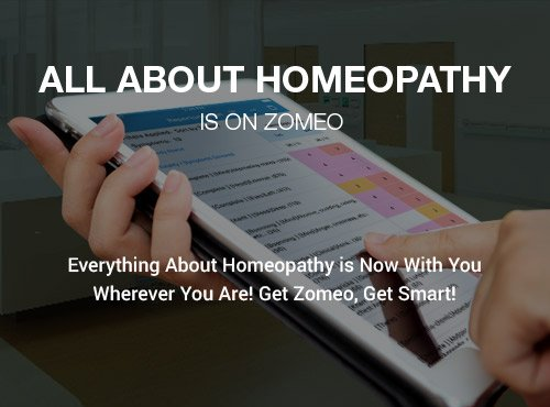 Volumes Homeopathic books